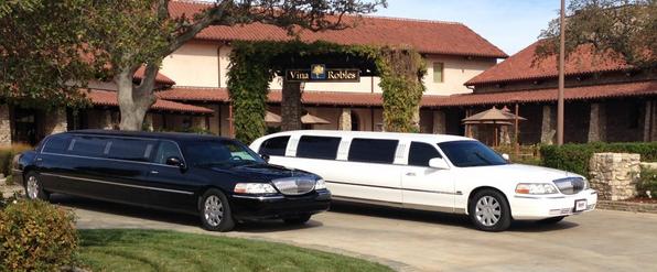 paradise limousine - wine tours paso robles - wine tour limousines
