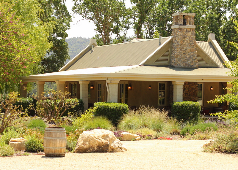 Wine tours of Paso Robles