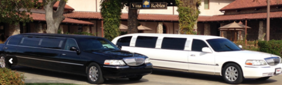 Paso Robles limo tour provider Paradise Limousine Company announces brewery and distillery tours
